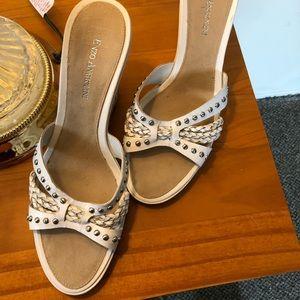 Lovely wedge Sandals